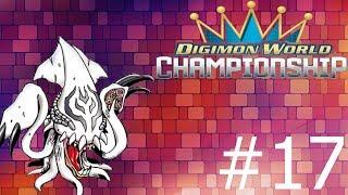 Digimon World Championship - Episode 17 - Double Digivolve