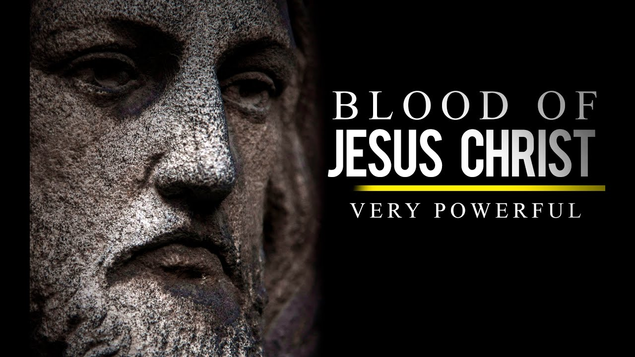 2 SUPERNATURAL THINGS THAT YOU MUST KNOW ABOUT THE BLOOD OF JESUS