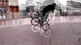 Just Freerun - BMX Hits Your Eyes