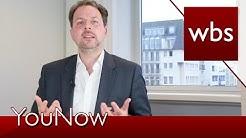 YouNow: Was sollte man rechtlich unbedingt beachten? | Rechtsanwalt Christian Solmecke