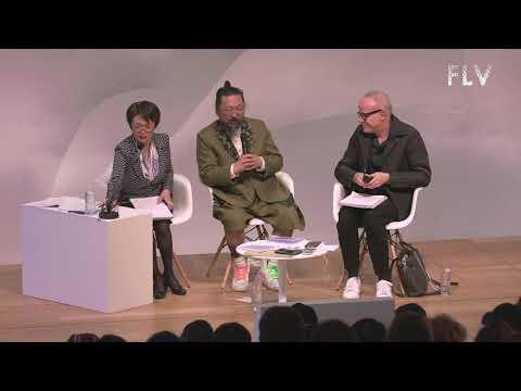 Conversation: Takashi Murakami - Hans-Ulrich Obrist