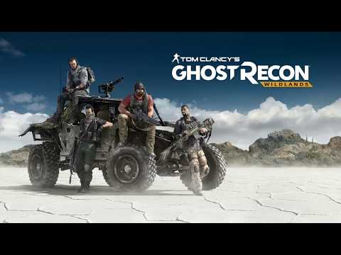 Ghost Recon Wildlands - Amatuer Hour