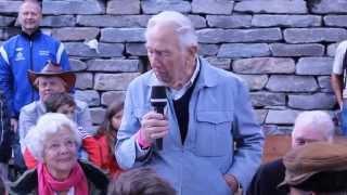 Dyrskun 2015 Olav Ettestad 100 år