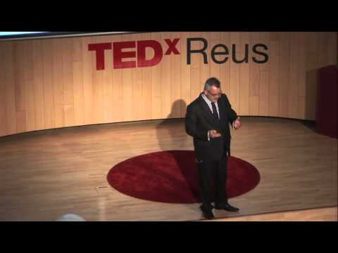 Neuromarketing in action -- towards a new model of persuasion | Antonio Casals | TEDxReus