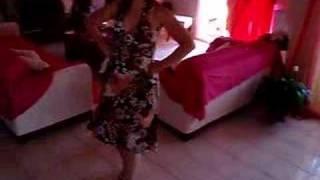 Greek dance lesson 2 - Syrtos