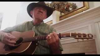 """""""Tecumseh Valley"""" ... Townes Van Zandt cover"""