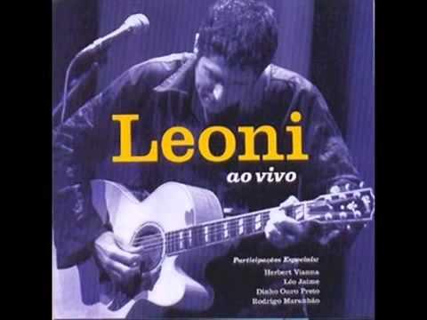 Leoni e Herbert Viana -Porque Não Eu ?