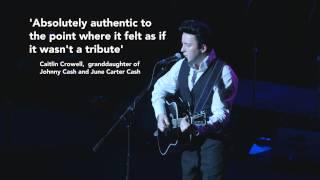 Johnny Cash Roadshow Promo Short Version