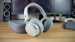 Surface Headphones Revisited: Now Worth It?