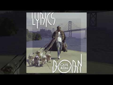 Lyrics Born - Can't Lose My Joy (feat. Aloe Blacc) [Audio]