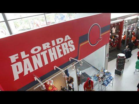 Tallon on how the Florida Panthers handled Hurricane Irma