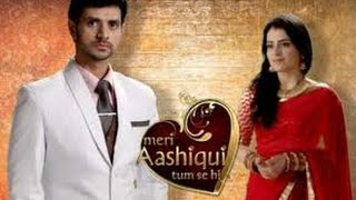 MERI AASHIQUI TUM SE HI REAL NAMES OF CHARACTERS IN THE SERIAL