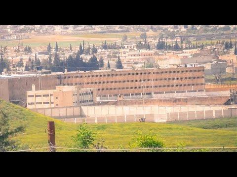 أخبار عربية - معتقلو سجني حمص وحماة المركزي ينفذون عصيانا  - نشر قبل 28 دقيقة