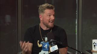 Former Colts P Pat McAfee Joins the Rich Eisen Show In-Studio | Full Interview | 11/16/18