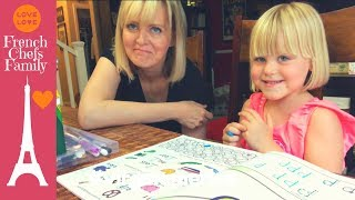 UNSCHOOL PRESCHOOL | WHAT WE USE | Preschool Prep Co. | Young Family Daily Vloggers Ep. 97
