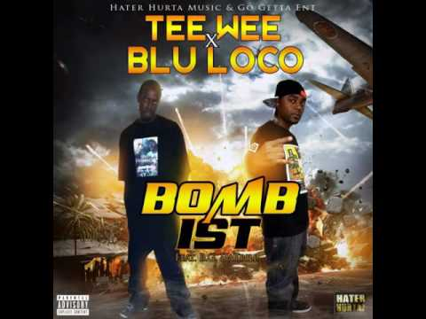 BOMB 1ST Ft BG DA TRILL FunkyTown The Movie Soundtrack
