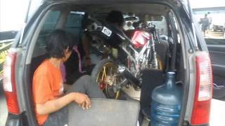 Bondan prakoso & fade2black - Rip ( kenangan bersamamu )