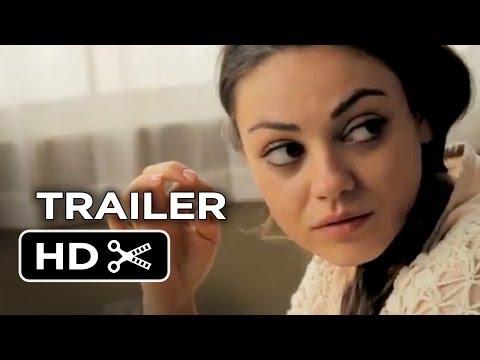 Tar Official Trailer #1 (2013) - Mila Kunis Movie HD