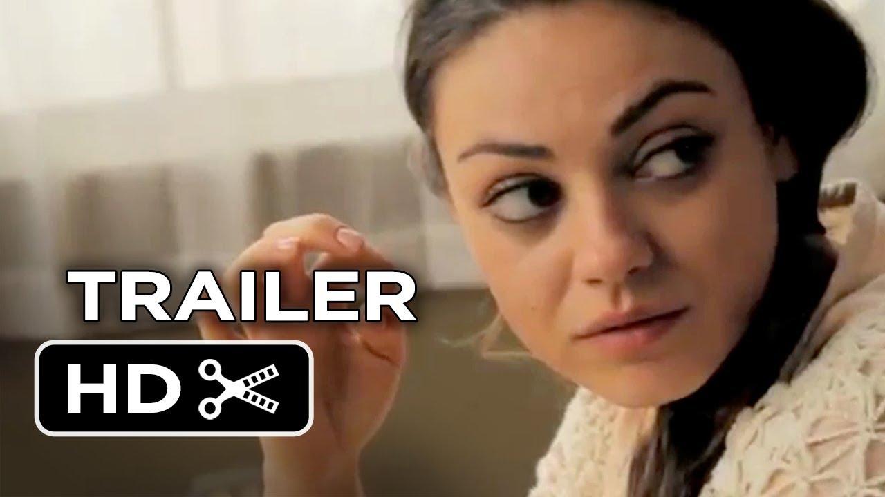 Tar Official Trailer #1 (2013) - Mila Kunis Movie HD - YouTube Mila Kunis Movies