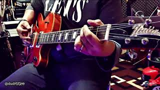 #104 Posttherapy - Taman (Guitar Cover)