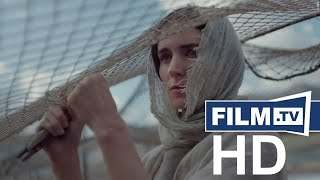 MARIA MAGDALENA Trailer German Deutsch (2017) HD