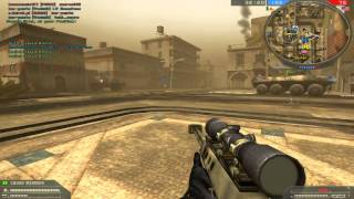 Battlefield 2 live commentary 2 p3/3: Striking Back