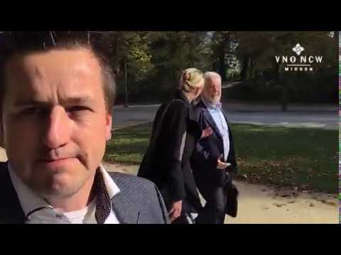 VLOG VNO-NCW Midden -  Bezoek EURegionsWeek