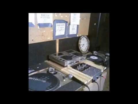 Freeze Fm Live Linq & Crisis Crew, Bashy, Rugrat, Dizzman & others 2002