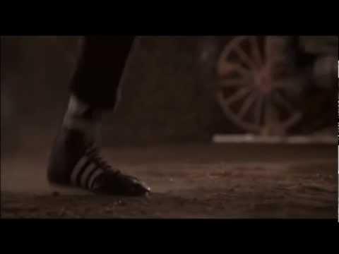 Sylvester Stallone Skipping