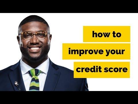 How to Improve Credit Score 100 Points | Credit Repair | 5 Secret Tactics