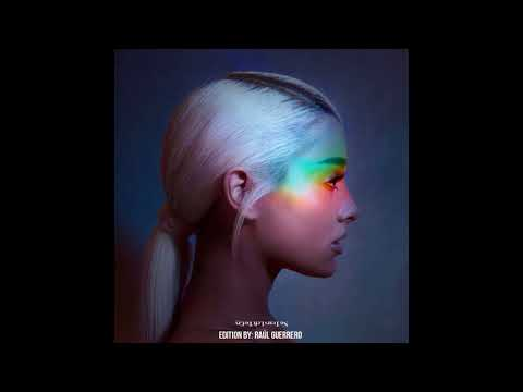 Ariana Grande - No Tears Left To Cry (Extended Intro)