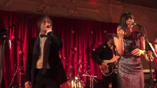 Emmy the Great & Tim Wheeler - Home for the Holidays - Live Bush Hall London 2011 YouTube Videos