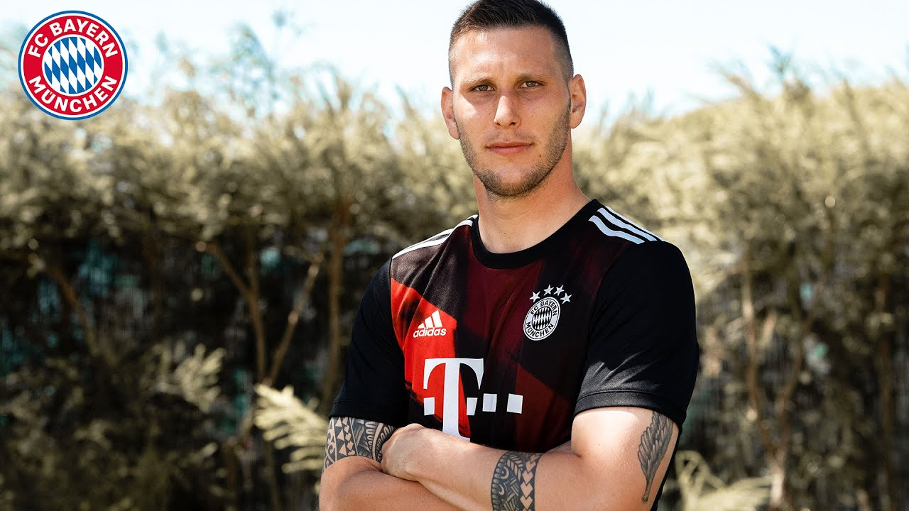 """Niklas Süle Interview: """"Opportunity to achieve something special"""""""