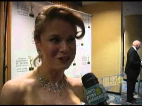 New York Emmy Awards 2011