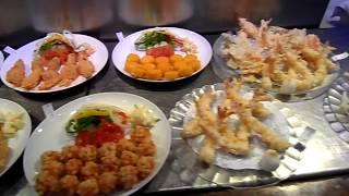 Bangkok Seafood Market Restaurant Soi 24