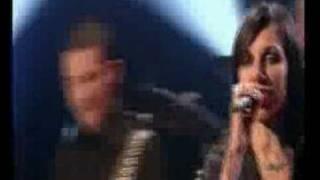 PJ Harvey - Big Exit - Live 10-2001