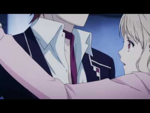 DL 👑Ayato x Yui🎀 🎶Hurry Up and Save Me🎶 AMV