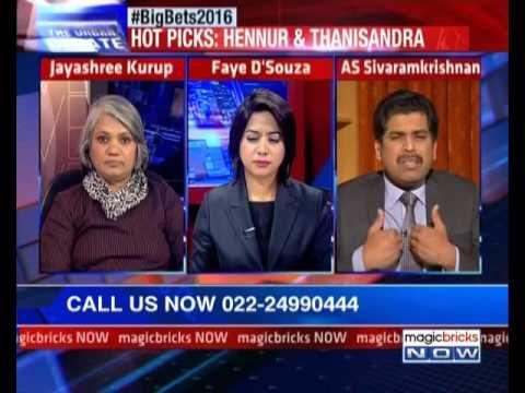 The Urban Debate – Hot Picks in Bengaluru: Hennur and Thanisandra
