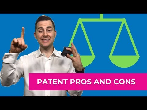 Should You Get a Patent? (Top 3 Advantages and Disadvantages of Patenting)