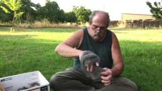 Wool Combing & Carding