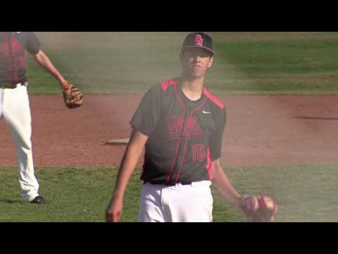 Sports Corner: Beverly Hills Normans vs. Hawthorne Cougars Baseball April 13, 2017