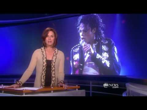 Michael Jackson - The Man and His Music ( 2009)