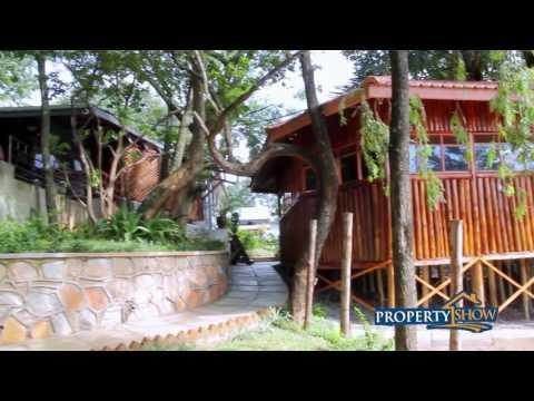 KAMPALA FOREST RESORT AND SPA MUYENGA