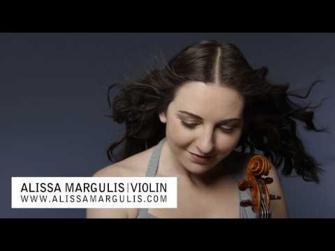 ALISSA MARGULIS | Astor Piazzolla - Las Cuatro Estaciones Porteñas | Primavera Porteña