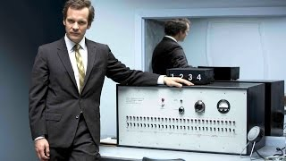 EXPERIMENTER Bande Annonce (2015)