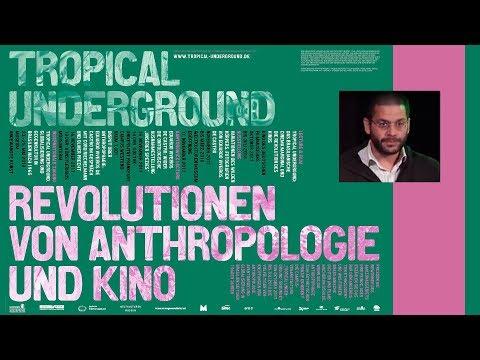 LECTURE & FILM: Tropical Underground // MANGUE BANGUE (1971)