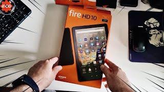 Fire HD 10 review completa en español