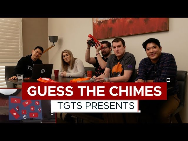 Guess the Chimes   TGTS S3E13