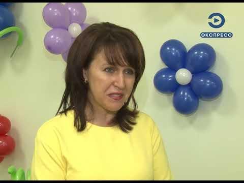В Веселовке открыли новый детский сад с яслями