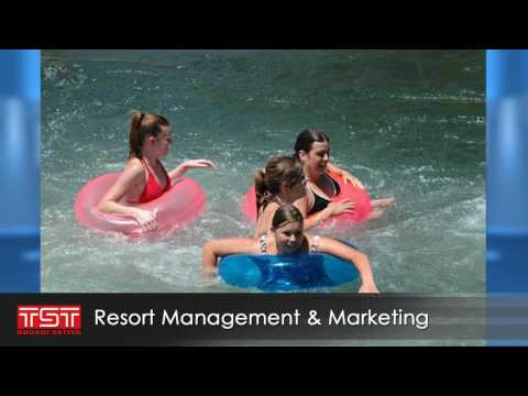 TST Broadcasting: Resort Management & Marketing - September 19, 2016